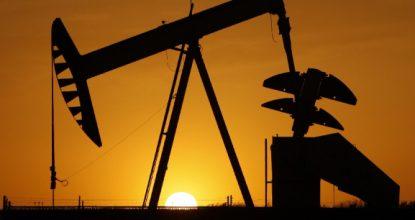 Нефть попала под распродажу