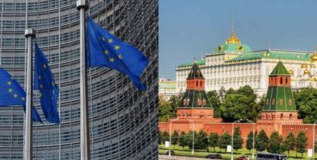 Санкции США подтвердили ЕС безальтернативность российского газа