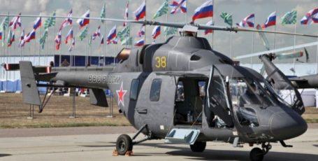Попов: разработка двигателя ВК-650В может стать «технологическим прорывом»