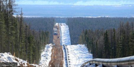 Первая «Ладога» для «Силы Сибири»: альтернатива турбинам Siemens уже готова