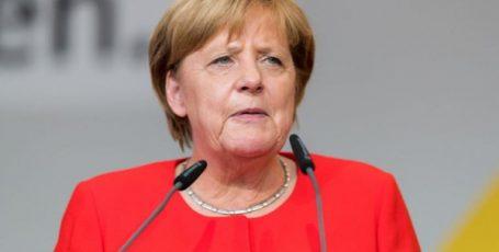Эксперт рассказал, что погубило карьеру Меркель