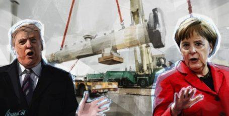 Блокировка «Северного потока – 2» приведет к ликвидации украинской ГТС
