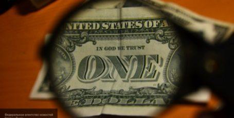 Отказ от доллара и СП-2: «Газпром» указал США на свой «валютный козырь»