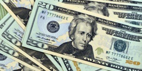 Курс доллара падает по всем фронтам на фоне новостей из Аргентины
