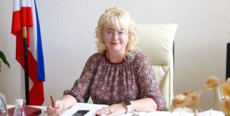 Ирина Кивико: Крым находится на пороге масштабных перемен