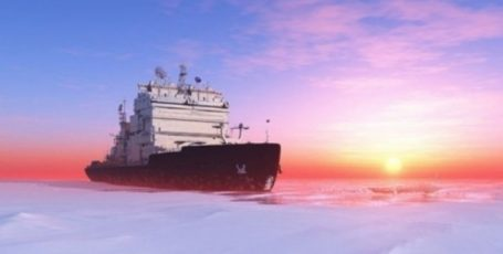 Раскроить «Северный полюс»: в РФ начат не имеющий аналогов проект 00903