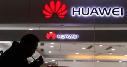 Huawei вновь поссорил США и Китай