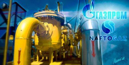 Сверхдоходы за транзит газа в 2020 году станут пирровой победой для Украины